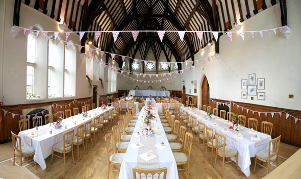 Weddings Westbury On Trym Village Hall